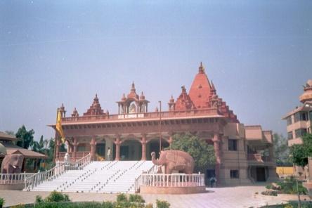 Shri Golok Dham Ashram, NewDelhi