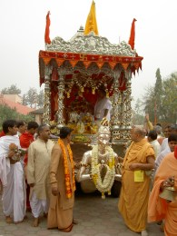 Ratha Yatra 9th March