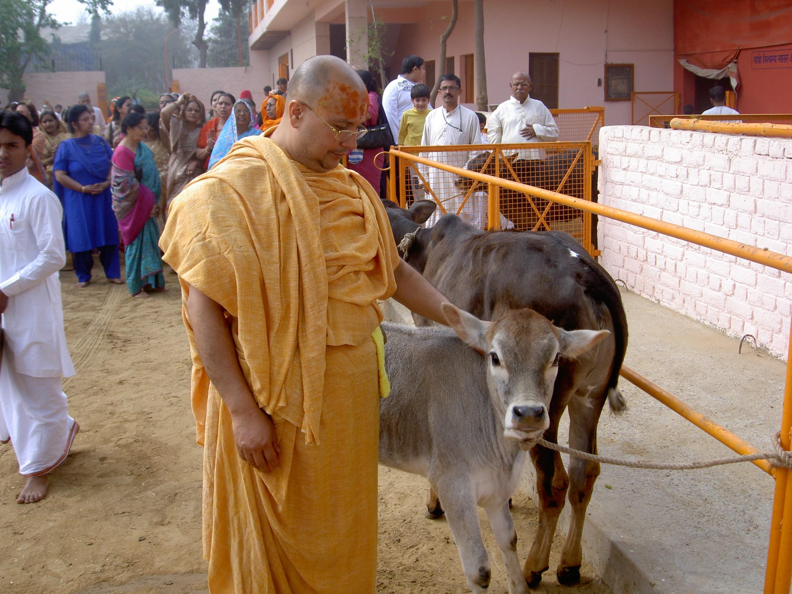 Sri HariGaushala