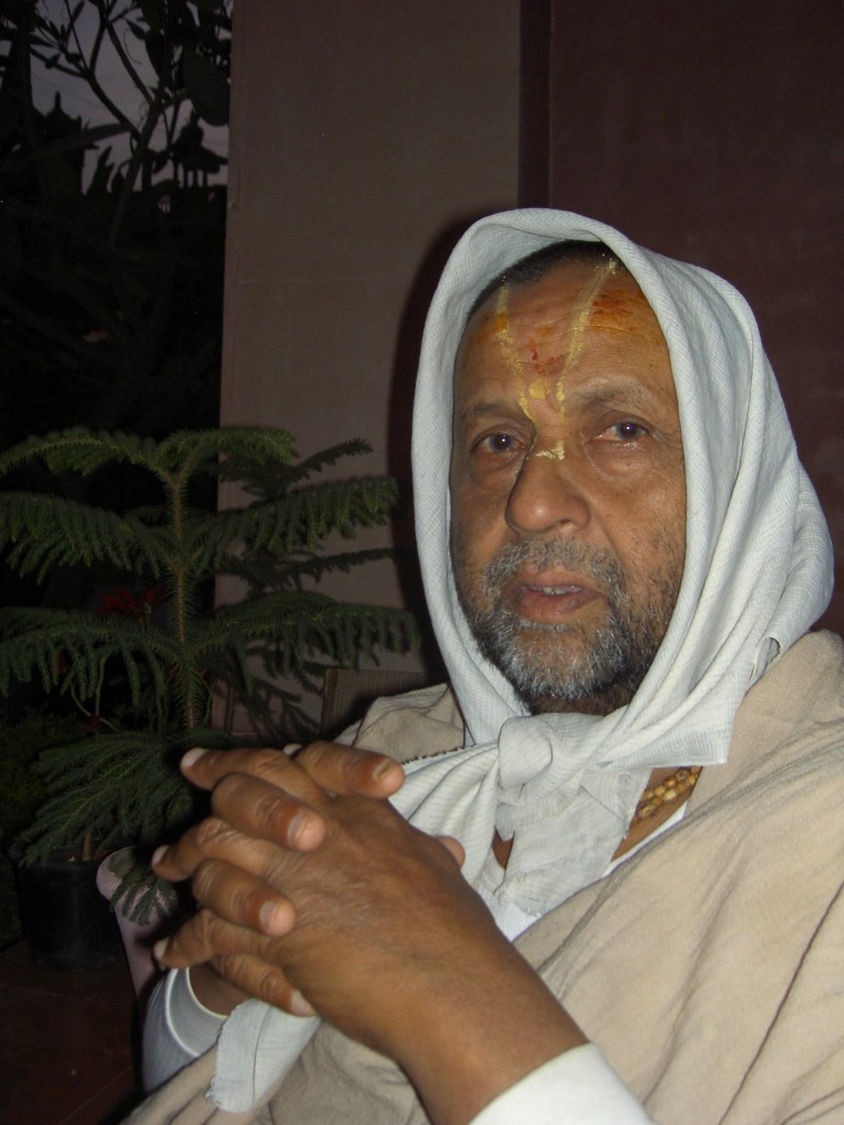 MahatmaJi