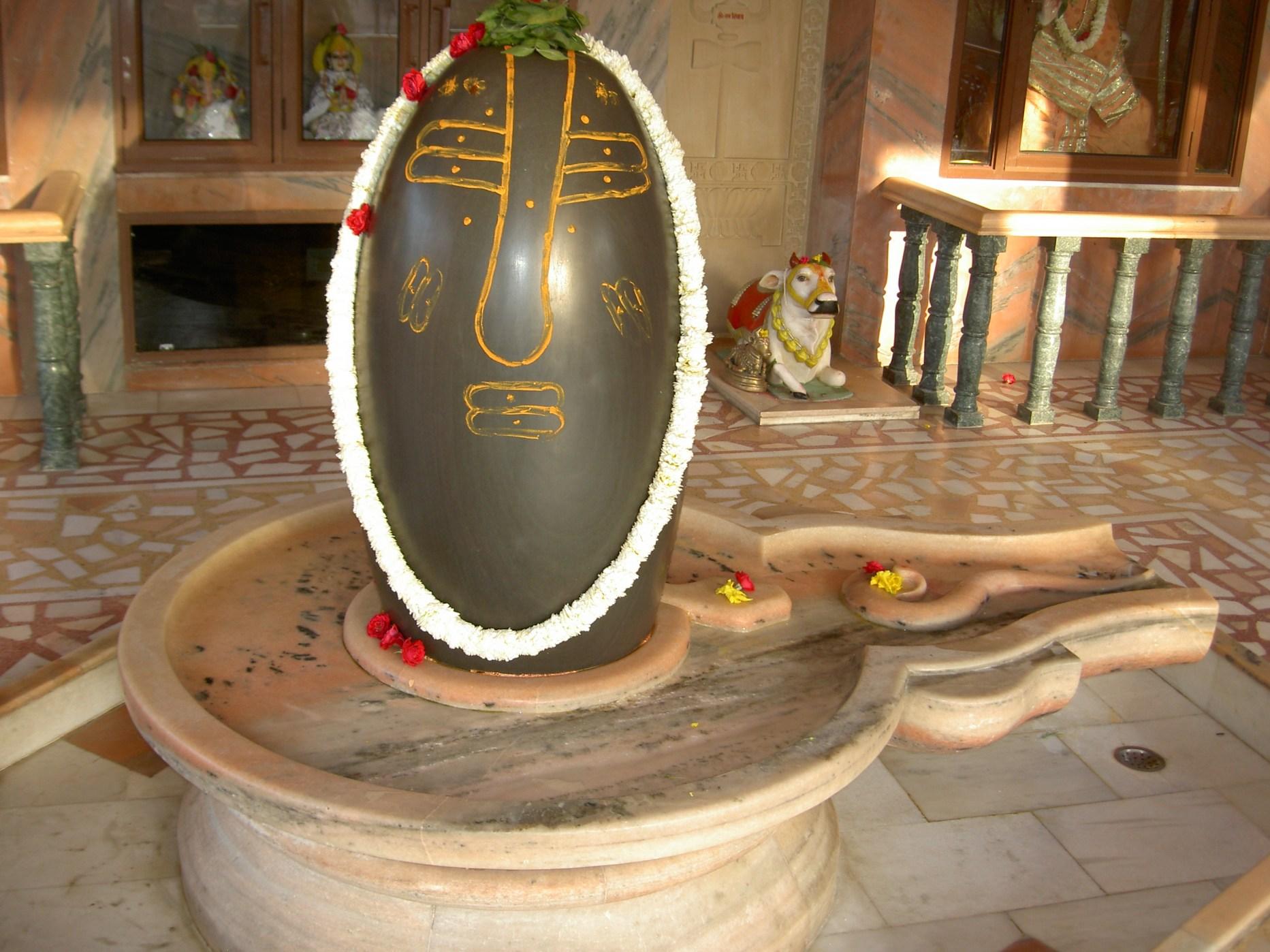Sri SaranesvaraMahadeva