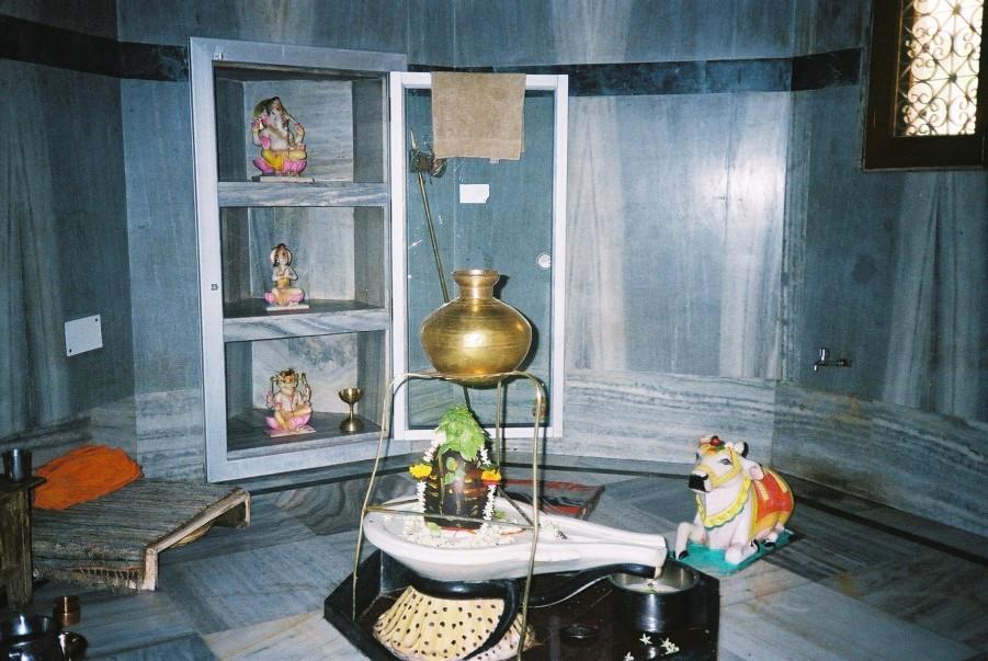 Shivalayavrindavan