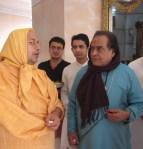 Shri Sadgurudev Ji Maharaj and Shri Chhanulaal Mishra