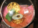Thakur Shri Shri Radha Sarveshvara Bhagavan, the original Shaligram deity worshipped by Shri Sanakadi Munis, Shri Narad Muni, Shri Nimbark Bhagavan and all the successive Jagadguru Nimbarkacharyas till today