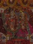 Thakur Shri Shri Radha Golokavihari Ji Maharaj's special Darshan