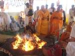 Final Offerings by Shri Sadgurudev Ji Maharaj
