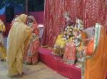 Raas Leela - aarati to Shri Radha Raasavihari Bhagavan